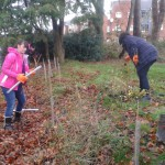 Mondelēz Employee Action Day at Ley Hill & QE Sites