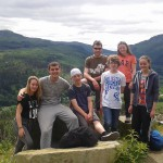 Young Carers Residential (and other stories)