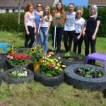 Sunnylands Community Garden