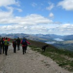 8 days, 8 mountain areas & over 80 people trained – that's a wrap…!
