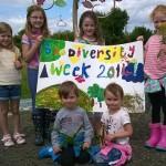 Biodiversity Summer School