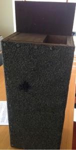 guill nest box