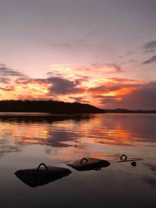 Rossclare jetty Lower lough erne (low res)