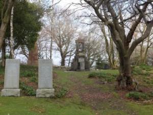 Looking to breathe some (wild)life back to Greenock Crematorium