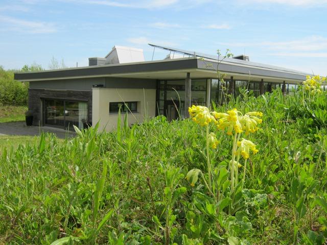 Singleton Environment Centre