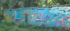 Getting to the art of the matter saving local green spaces