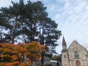 Picturesque Pitlochry