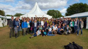 A Focus on Nature, bringing together young people in Britain interested in Wildlife