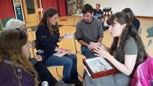pollinator session Leeds