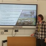 Courses, Fieldwork and Events