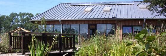 Skelton Grange Environment Centre