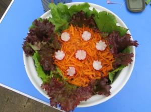 Skelton Salad