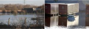 Obligatory Flood Photos