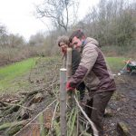 A truly rewarding experience at Skelton Grange Environment Centre comes to a close