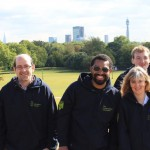 The Camden Green Gym – 6 Years