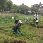 TCV Employee Action Days with Camelot Watford!