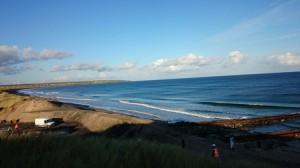 Coast blog