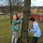 British Science Week with St Mary's Primary School