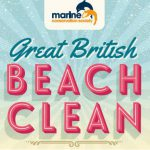 Join in this years Great British Beach Clean!