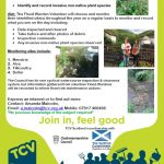Become a Flood Warden Volunteer!