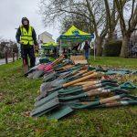 TCV tree planting 2019